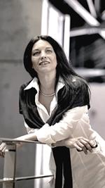 Fabienne Warin