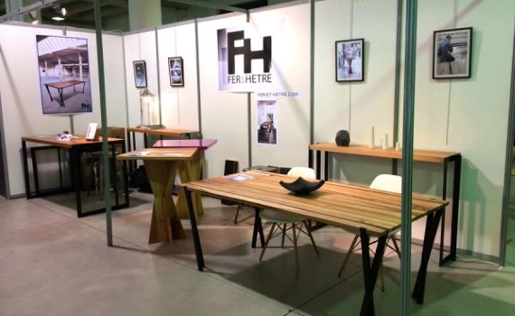 salon d co art de vivre fh mobilier. Black Bedroom Furniture Sets. Home Design Ideas