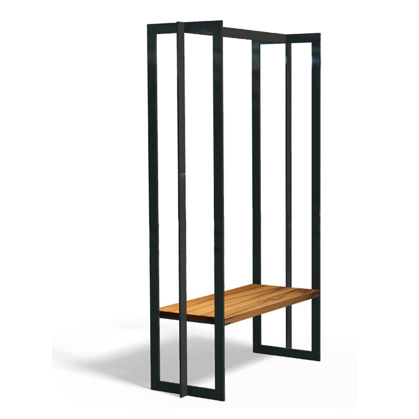 fh-mobilier | meubles design d'inspiration industrielle - Location Meubles Design