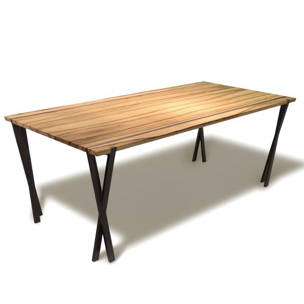 fh-mobilier | meubles design d'inspiration industrielle - Meubles Designe